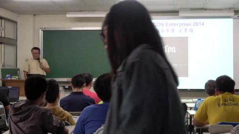 20181004 數學系專題演講 2 陳君明博士