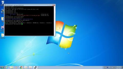 5_Linux與C語言