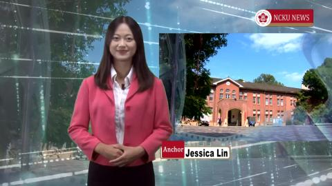 【Episode 126】- Student Anchor:Jessica Lin