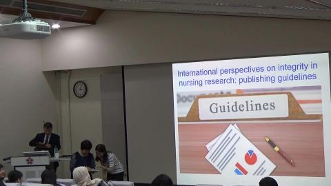 The importance of reporting guidelines to ensure integrity in publication_3.mp4