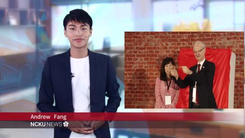【Episode 130】- Student Anchor:Andrew Fang