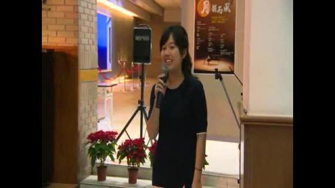 成杏琴韻第二次學生音樂會