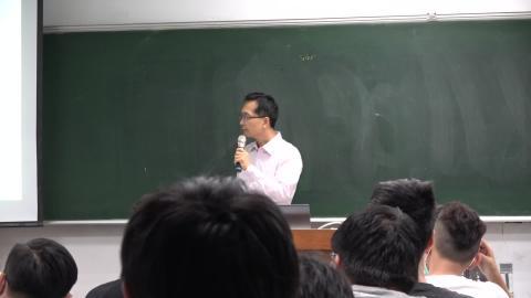 工程圖學(二) W1-2