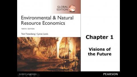 資源與環境經濟學1090305