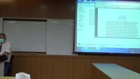 IMBA Business Ethic and Law (March 30th Lesson)