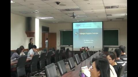 Fulbright Programs in Taiwan-1