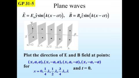 Example: GP31-5