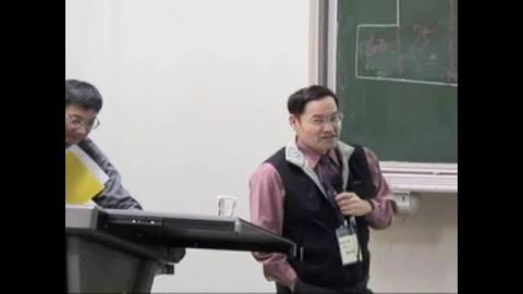 專業課程教學改進研討會(中):影響學生學習『經濟學』成效的因素