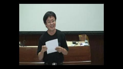 侯紀瑄(作家)_「邂逅文學中的美」系列演講