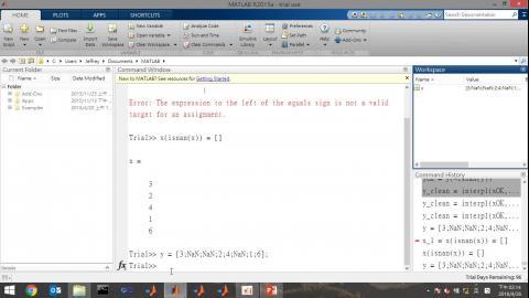 如何使用MATLAB進行大數據分析(2)