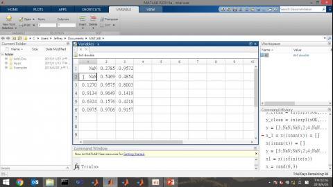 如何使用MATLAB進行大數據分析(3)