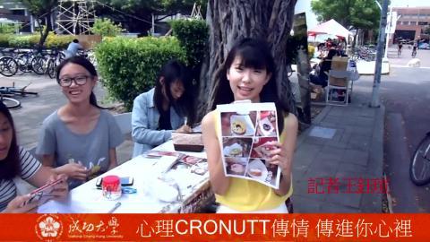 【影音】心理cronutt傳情(by心理106 王鈺瑄).mp4