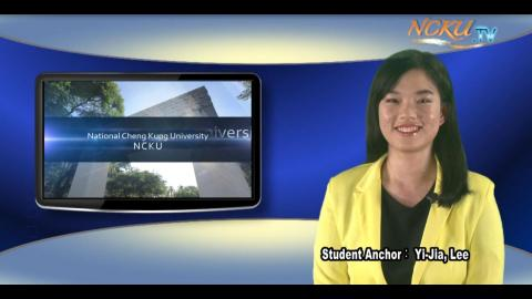 【Episode91】- Student Anchor: Yi-Jia, Lee