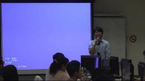 自由軟體(6):沒有PowerPoint的簡報世界