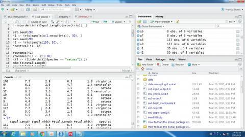 1060328R語言數據整理基礎篇(4)