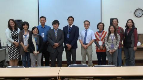成大與日本東京工業大學  進行教育改革經驗交流