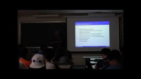20181018 數學系專題演講