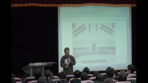 史學專題_日治時期臺灣議會設置請願運動再探討